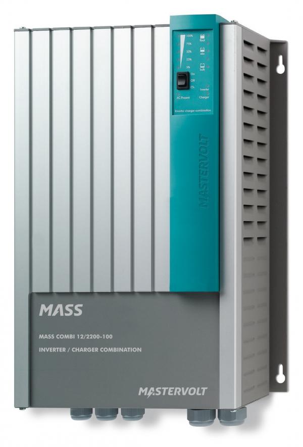 Mass Combi 12/2200-100 MB (230 V)