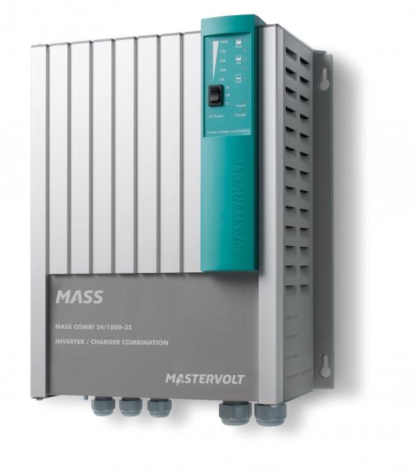 Mass Combi 24/1800-35 Remote (230 V)
