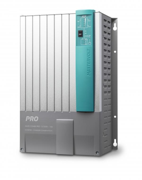 Mass Combi Pro 12/3000-150 (230 V)