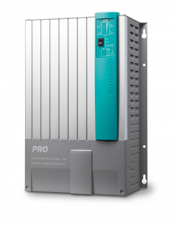 Mass Combi Pro 24/3500-100 (230 V)