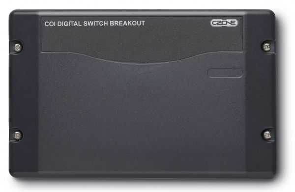 COI Digital Switch Breakout