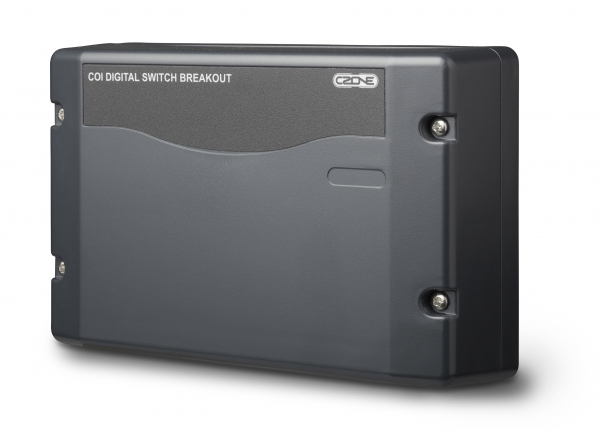 COI Digital Switch Breakout