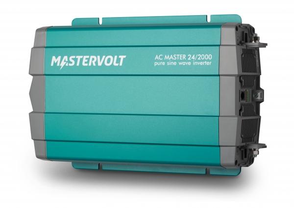 AC Master 24/2000 (120 V)