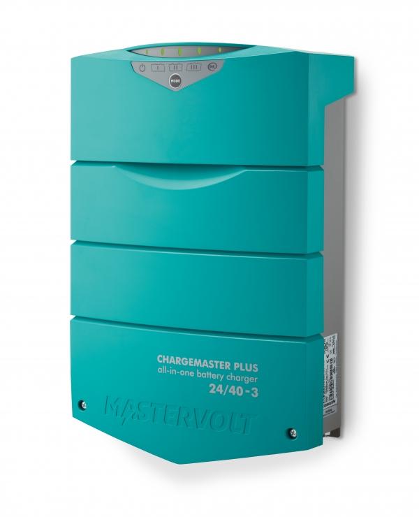 ChargeMaster Plus 24/40-3