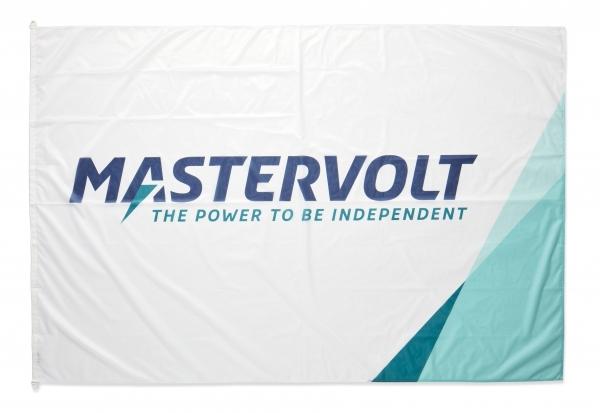 Mastervolt flag
