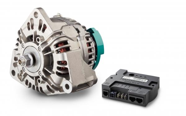 Alpha Compact 28/110