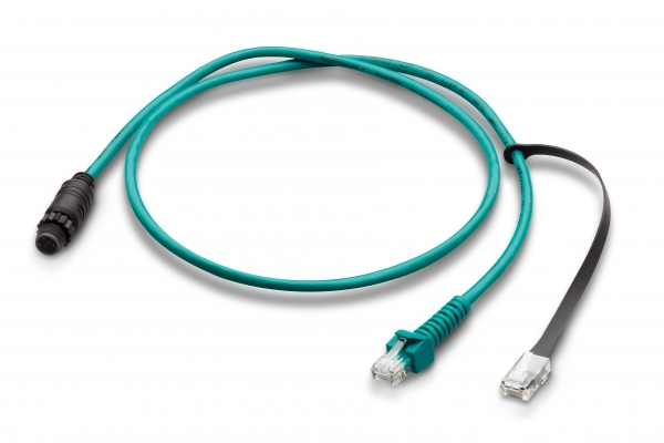 Mastervolt-CZone drop cable, 0.5 metre