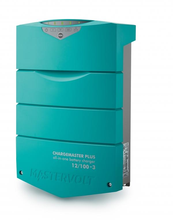 ChargeMaster Plus 12/100-3