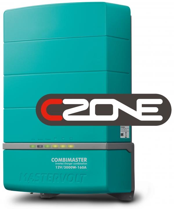 CombiMaster 12/3000-160 (120 V)