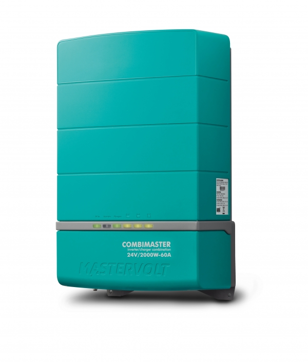 CombiMaster 24/2000-60 (120 V)