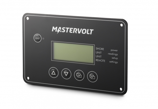 PowerCombi Remote Control