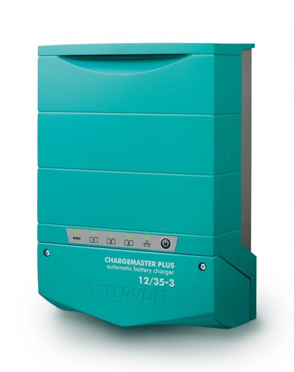 ChargeMaster Plus 12/35-3