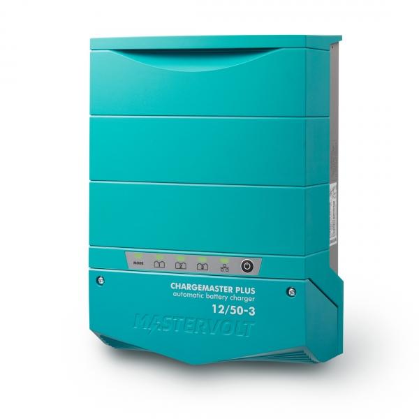 ChargeMaster Plus 12/50-3