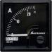 Amperemesser 0-25 A Gleichstrom