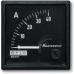 Amps meter 0-40 A DC