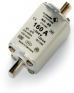 Industrial fuse 160 A - DIN00