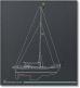 Bersichtspanel, Standardmodell M-2-NL (für Segelyacht-Panel) (Serie 2)